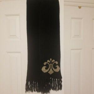 Unisex- Nice Design- Winter Warm Knit Scarf